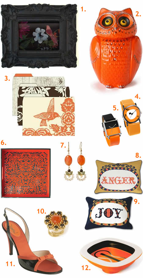Whorange_owl_acme_watches_jonathan_adler_pillows_YSL