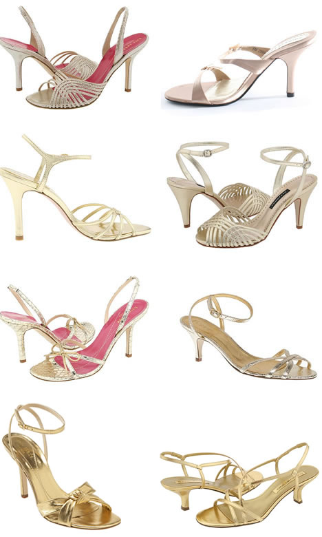 Wedding_bridal_shoes_metallic_gold