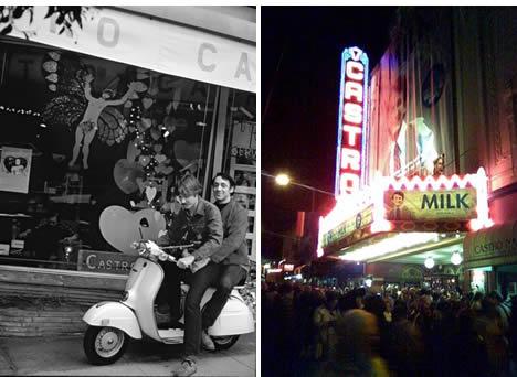 Harvey milk premiere castro theatre