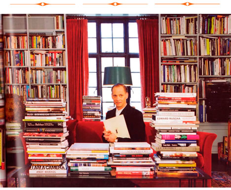 John waters home space place todd oldham