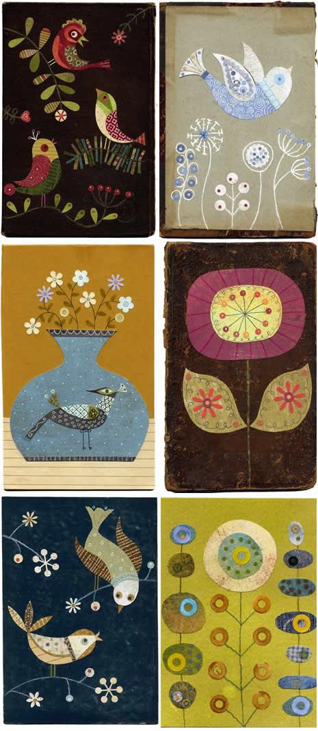 Linda solovic mid century prints