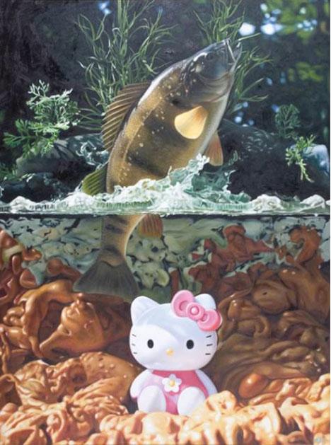 Ron_english_hello_kitty_fish_tank