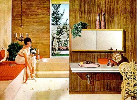 1960s_bathroom_pink_wood_paneling