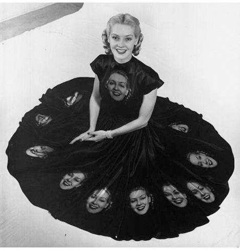 Vintage_dress_faces_shirt