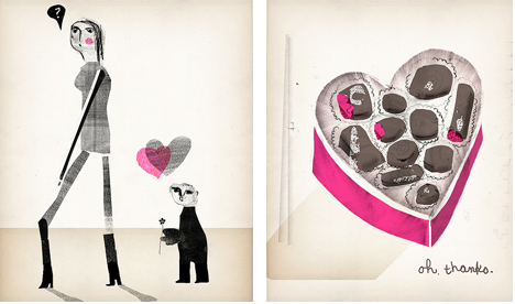 Subversive_valentine_cards_sentiments_by_Andrea_D'Aquino_box_of_chocolates