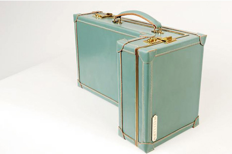 Sarah_williams_british_handmade_modern_suitcase_crafted_turquoise