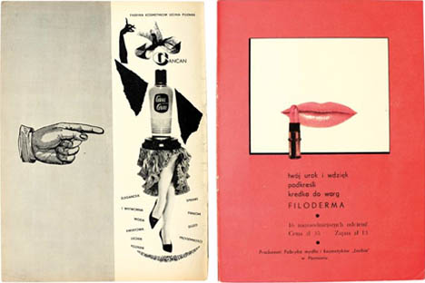 Vintage_beauty_advertisement__pikogram_illustrated_magazine_lipstick_Ty_i_Ja_ad
