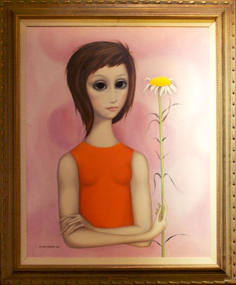 Margaret_keane_big_eyed_phyllis_morris_gallery_los_angeles