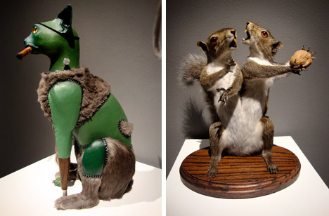 Frankenpussy_rogue_taxidermy_show
