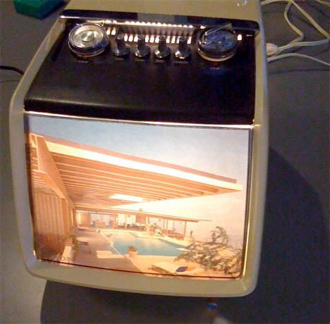 DIY_vintage_television_stahl_house_Julius_Shulman
