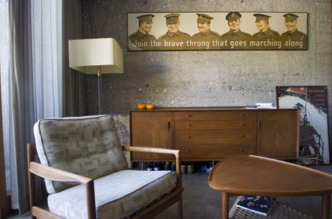 Hillside_house_bedroom_carl_louis_maston_1962