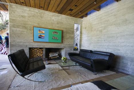 Hillside_house_living_room_carl_louis_maston_1962