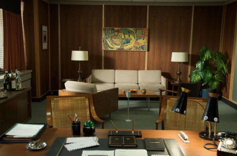 Sterling_cooper_mad_men_office_table_auction_don_draper_office