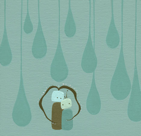 Melissa_moss_artwork_safe_and_warm_rain_artwork