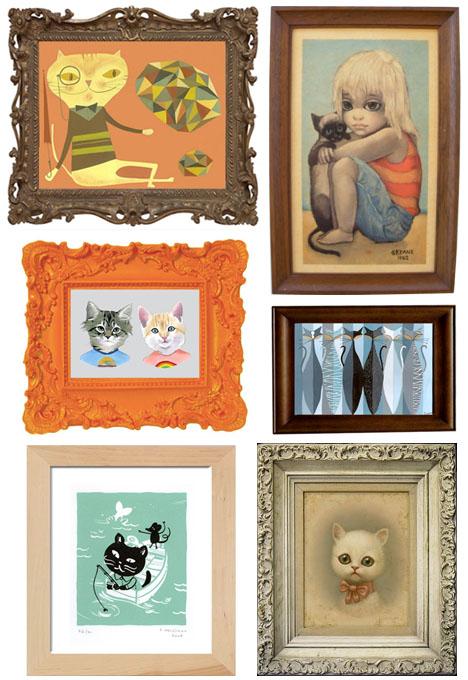 Cat_gallery_matte_stephens_marion_peck_margaret_keane_john_murphy