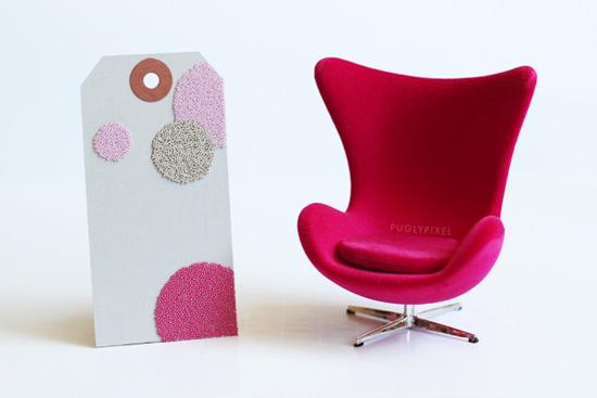 Pugly-pixel-microbead_DIY-gift-cards-martha-stewart-pink
