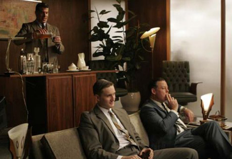 madmenofficefurnitureforauction mad men office furniture
