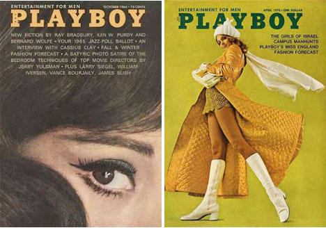 Vintage-playboy-magazine-covers
