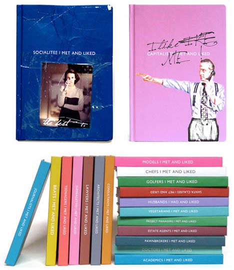 Archie Grand Notebooks i