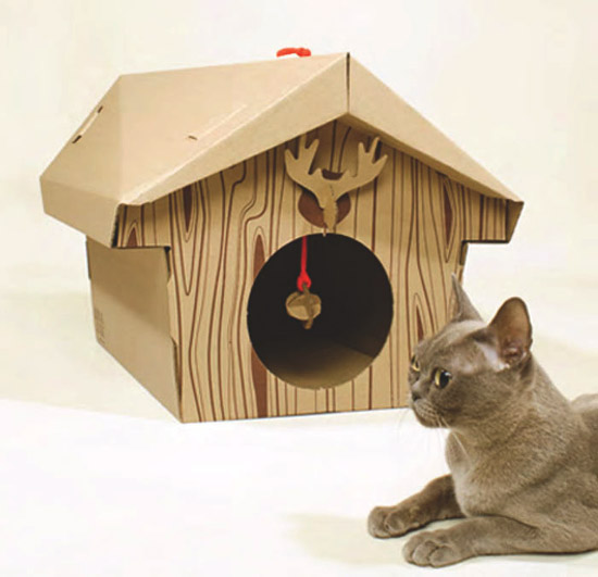 Loyal-Luxe-Canadian-Cat-Cabin-house