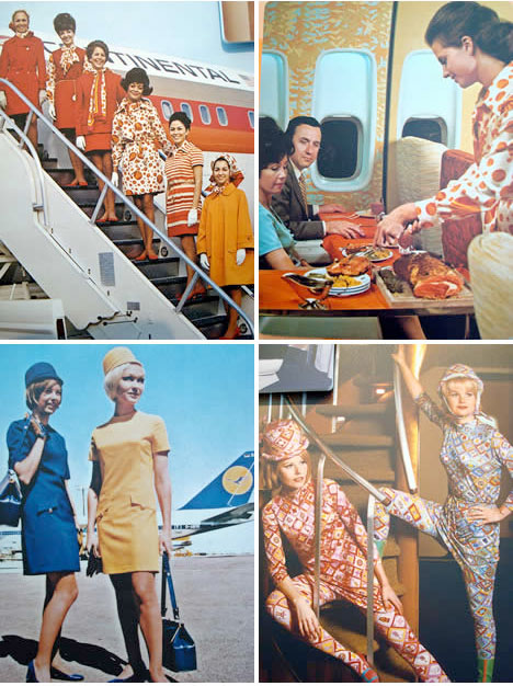 Braniff-airlines-alexander-girard-stewardess-fashion