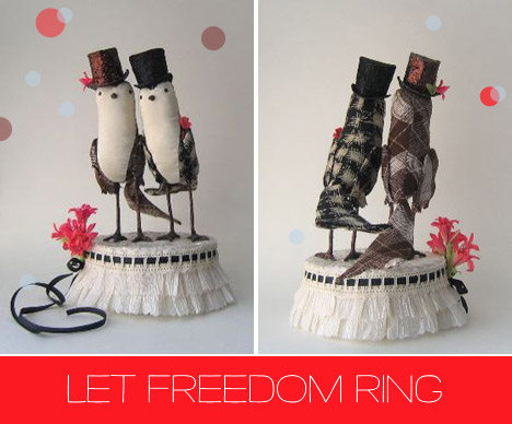 Ann-wood-bird-cake-toppers-grooms-gay-wedding