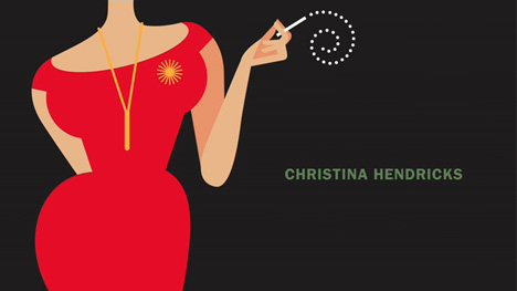 Mad-men-alternative-opening-credits-christina-hendricks-