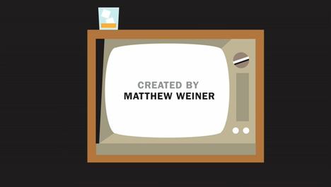 Mad-men-alternative-opening-credits-matthew-weiner