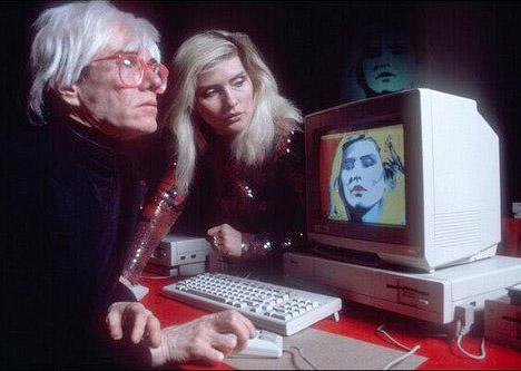 Andy-warhol-blondie-computer