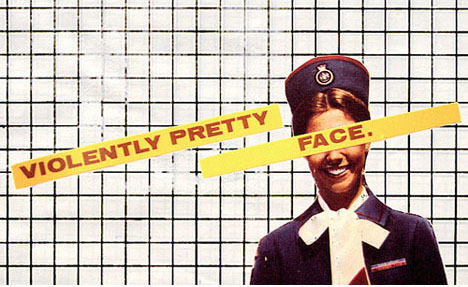 Violently-pretty-face