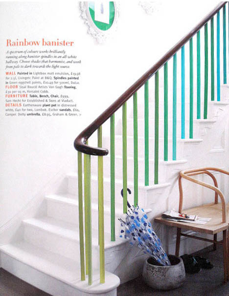 Rainbow-staircase-bannister-living-etc