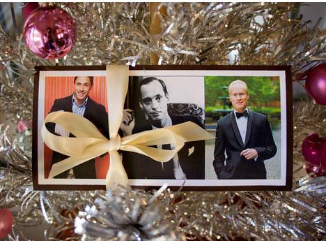John-waters-tim-gunn-johnathan-adler-christmas-card