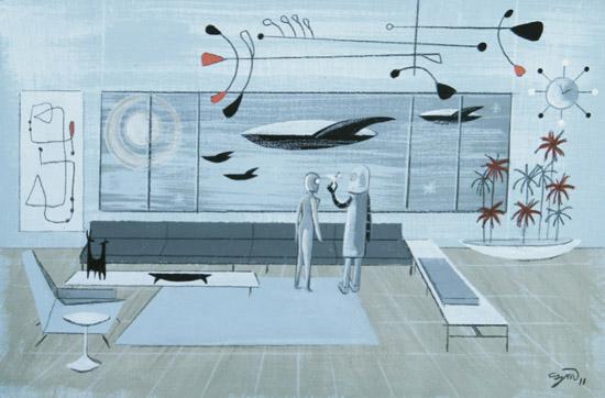El-gato-gomez-art-mid-century-space-age-60s-05