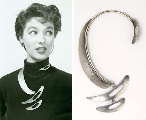 Art_smith_jewelry_1962_Patina_mid_century_necklace_calder_inspired