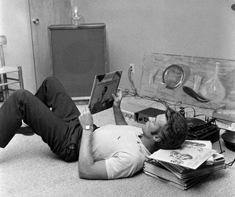 Young-clint-eastwood-hair-records