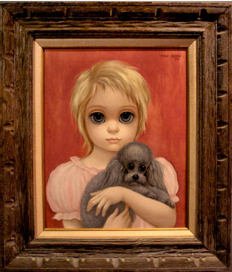 Margaret-keane-phyllis-morris-gallery-in-los-angeles