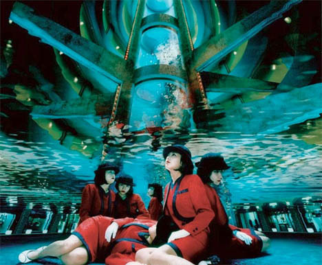 Miwa-yanagi-japanese-elevator-girls