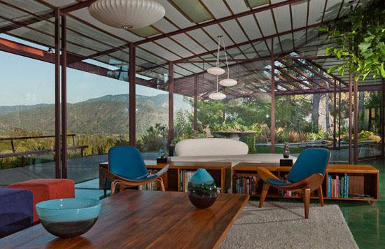 Rodney-Walker-Residence-mid-century-house-ojai-california-05