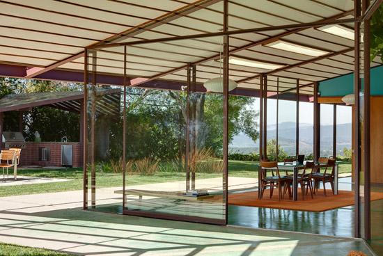 Rodney-Walker-Residence-mid-century-house-ojai-california-08
