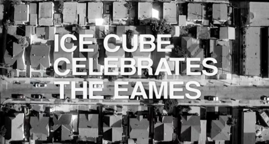 Ice-Cube-Celebrates-The_Eames-house-video-pacific-standard-time