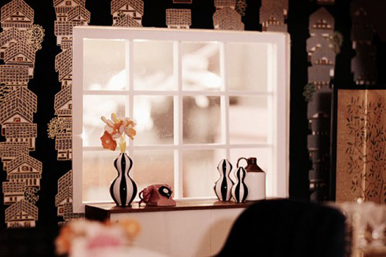Nicole-Balch-making-it-lovely-modern-pink-dollhouse-jonathan-adler-minature-vases