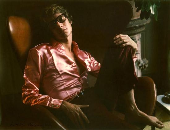 Marie-Cosindas-Yves-St-Laurent-photography-vintage-60s