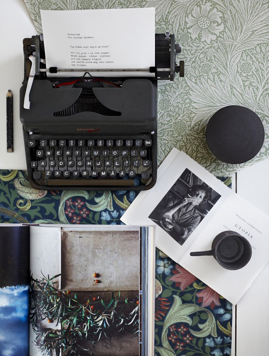 Stylist_Tina_Hellberg-typewriter