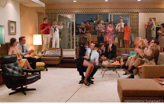 Don-draper-man-men-apartment-decor-vintage-party