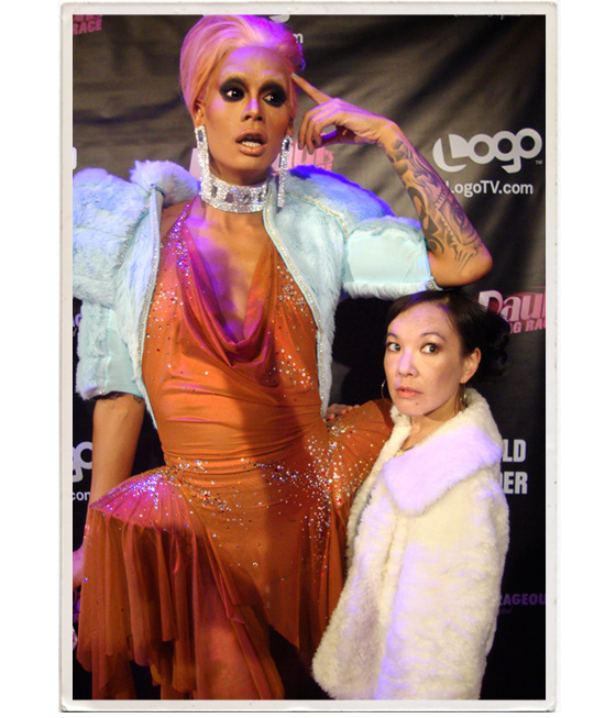 Sutan-raja-drag-queen-rupauls-drag-race-premiere-party-whorange