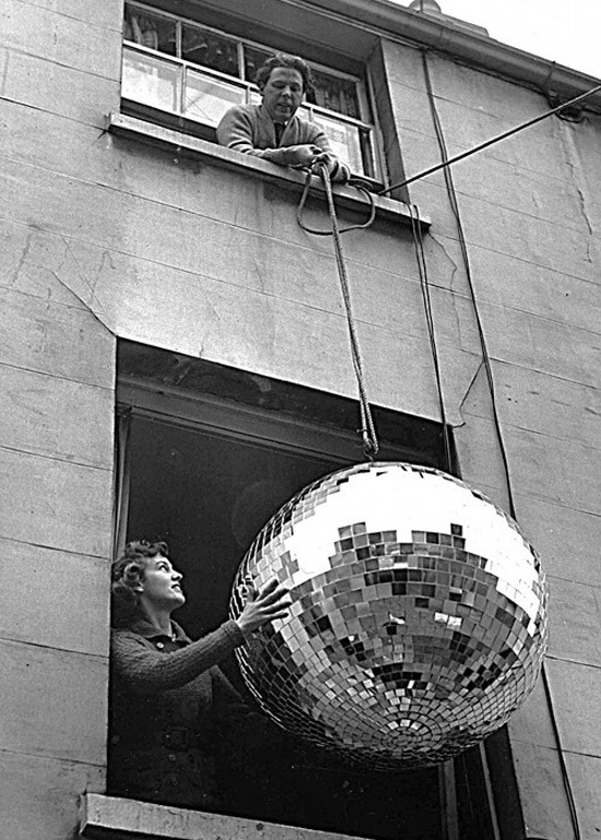 Giant-disco-ball-movers