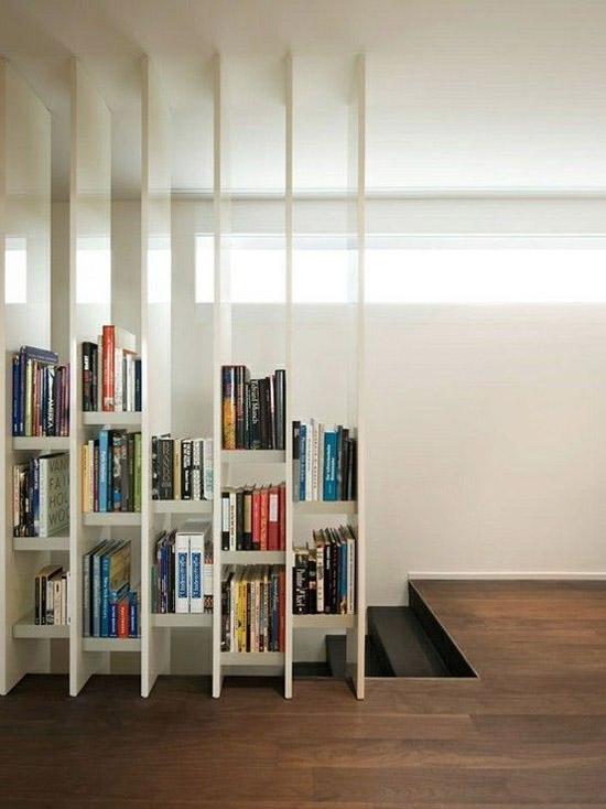 Hanspeter-Steiger-book-harp-room-divider-bookcase