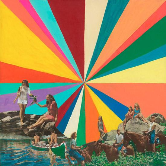 Brandi-strickland-Summer-Vacation-rainbow-vintage-inspired-print