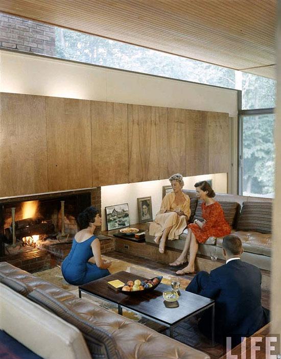 Mid-century-LIFE-Magazine-1958-Beattie-Residence
