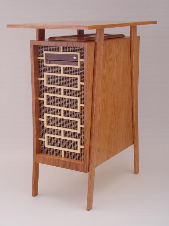 Jeffrey-Stephenson-Mid-Century-Modern-don-drapers-PC-mad-men-computer-tower